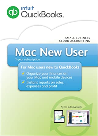 which Intuit QuickBooks for Mac Desktop 2016 (USA Version, 3 Users) to buy for mac?