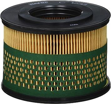Original Mann Filter Luftfilter C 1233 Für Industrie Land Und Baumaschinen Auto