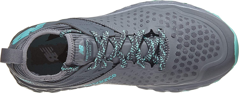 New Balance Womens Fresh Foam Hierro V4 Trail Running Shoe