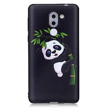 coque huawei mate 9 panda