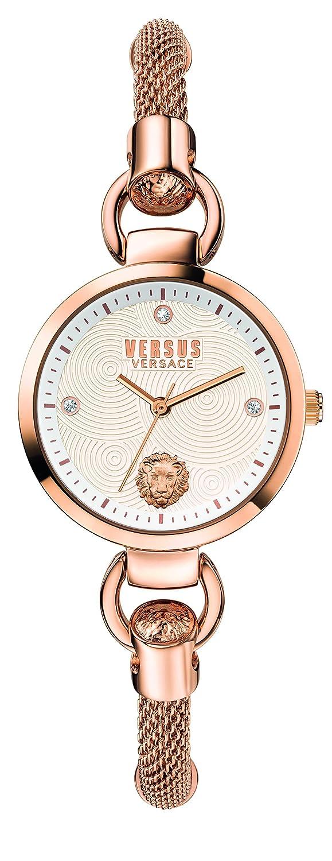 Versus Versace Damen-Armbanduhr S63060016