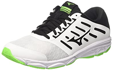 Bellissimo Taglia 43 Scarpe sportive Running Uomo MIZUNO