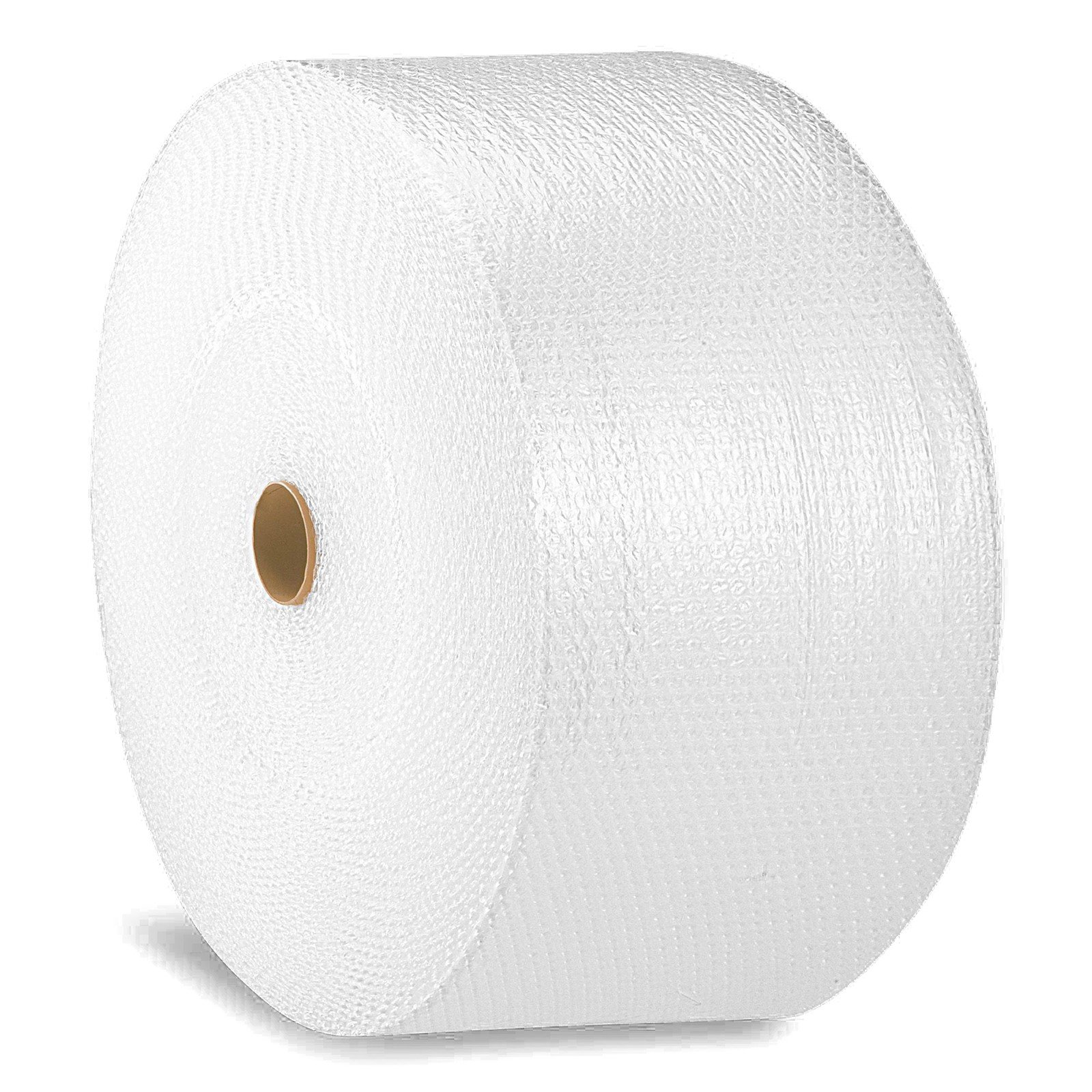 PacificMailer Bubble Cushioning Wrap Roll 12'' x 700' x 3/16'' Large, Perforated Every 12'' for Packaging, Shipping, Mailing