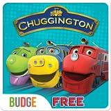 Chuggington Traintastic Adventures - A Train Set Game for Kids in Preschool and Kindergarten