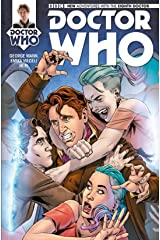 Doctor Who: The Eighth Doctor #3 Kindle Edition