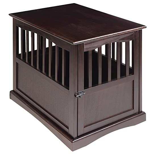 Casual Home 60044 Pet Crate End Table 24Inch Amazonca Home