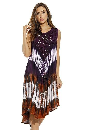 Riviera Sun Dress / Casual Summer Dresses for Women