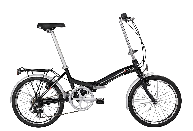 Bicicleta plegable bh