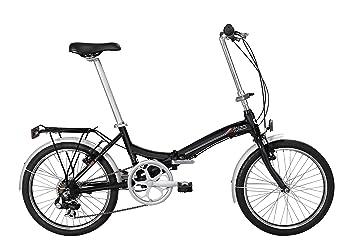 Bicicleta plegable bh ibiza opiniones