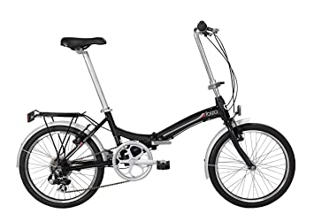 Bicicleta plegable bh ibiza