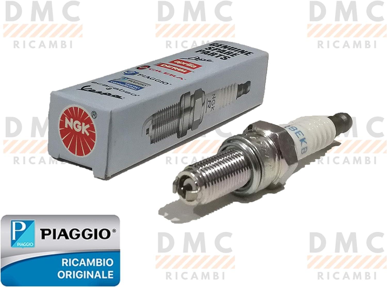 Zündkerzen Cr8ekb Für Piaggio Beverly 300 350 Piaggio X7 125 Ie Jahr 2009 20010 X7 300 Piaggio X10 125 Piaggio Carnaby 300 Piaggio Mp3 300 Auto