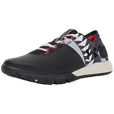 Under Armour Men's x Muhammad Ali Charged Ultimate 2.0 Cross-Trainer Shoe | Fitness & Cross-Training