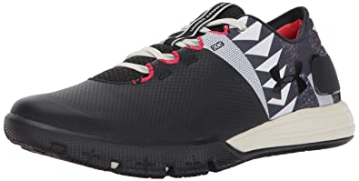 e9fffb8d63 Under Armour Men's x Muhammad Ali Charged Ultimate 2.0 Cross-Trainer Shoe