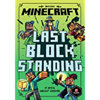 Minecraft: Last Block Standing (Woodsword Chronicles #6)