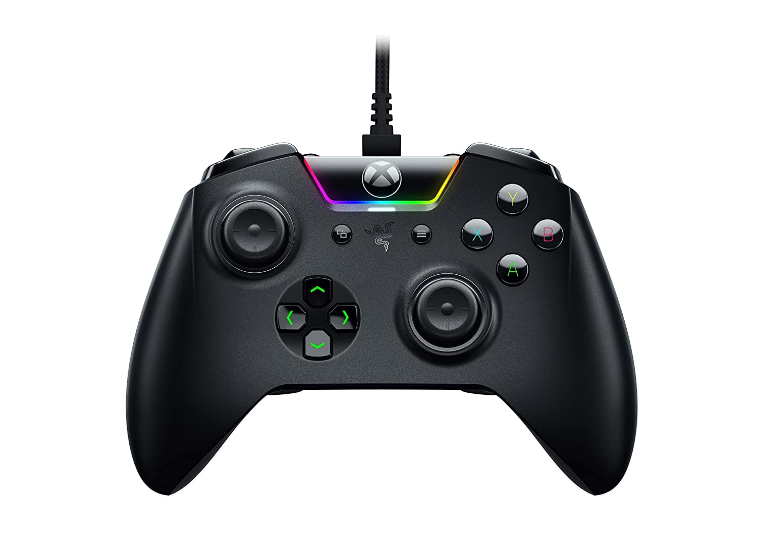 joystick Razer Wolverine Tournament Edition para pc xbox one