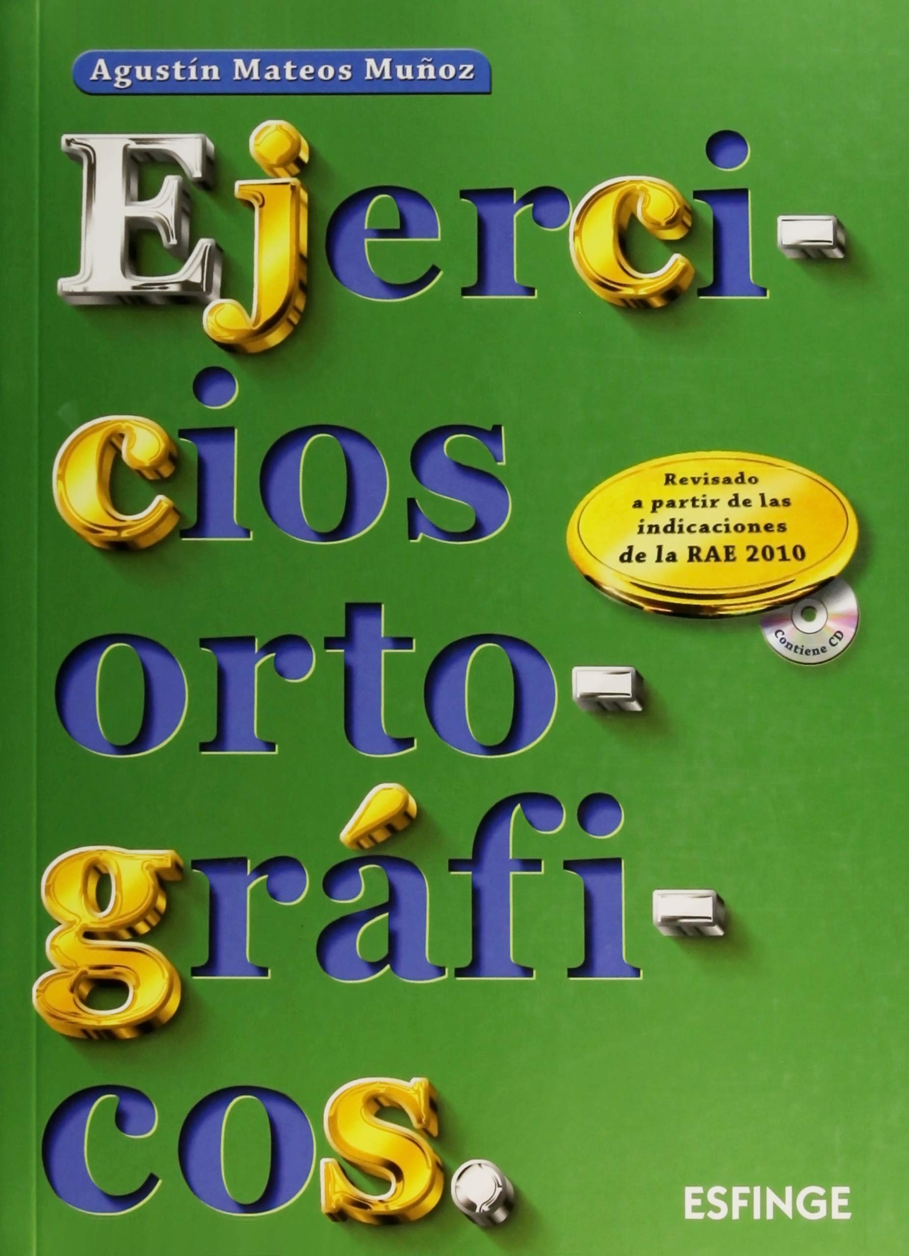 Read Online EJERCICIOS ORTOGRAFICOS C/CD 2011 ebook