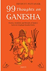 99 Thoughts on Ganesha Kindle Edition