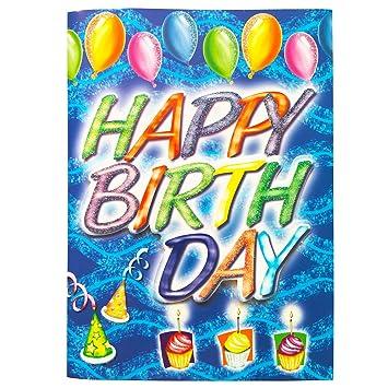 Amazon Music Birthday Card Interactive Sound Birthday