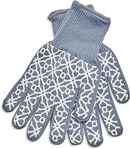 Sur La Table Tile Oven Gloves, Set of 2