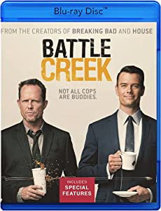 Battle Creek [Blu-ray]