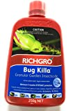 Bug Killa Richgro 250g IMIDACLOPRID Controls Garden insecticides APHIDS LACE Bugs Beetle PEST Insecticide