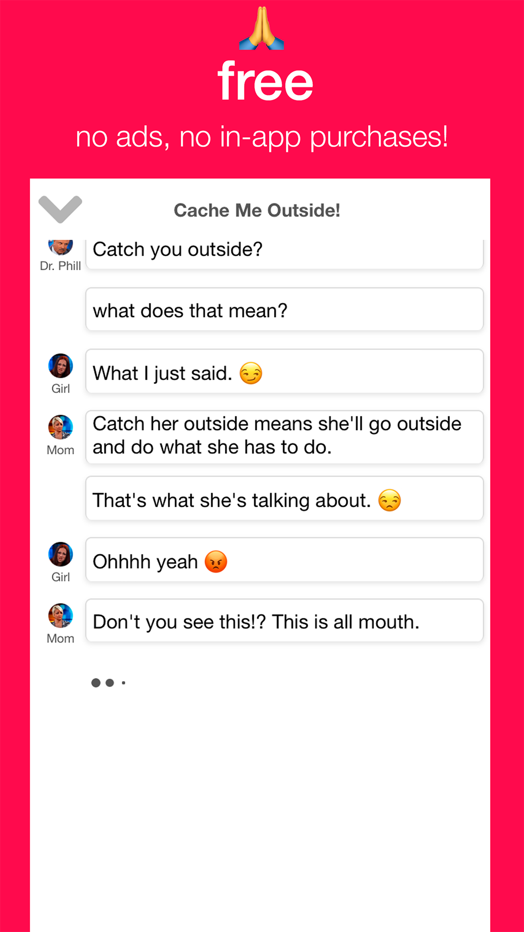 Chattales - chat text stories like hooked & yarn - Import It All
