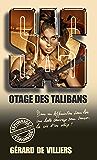 SAS 170 Otage des talibans