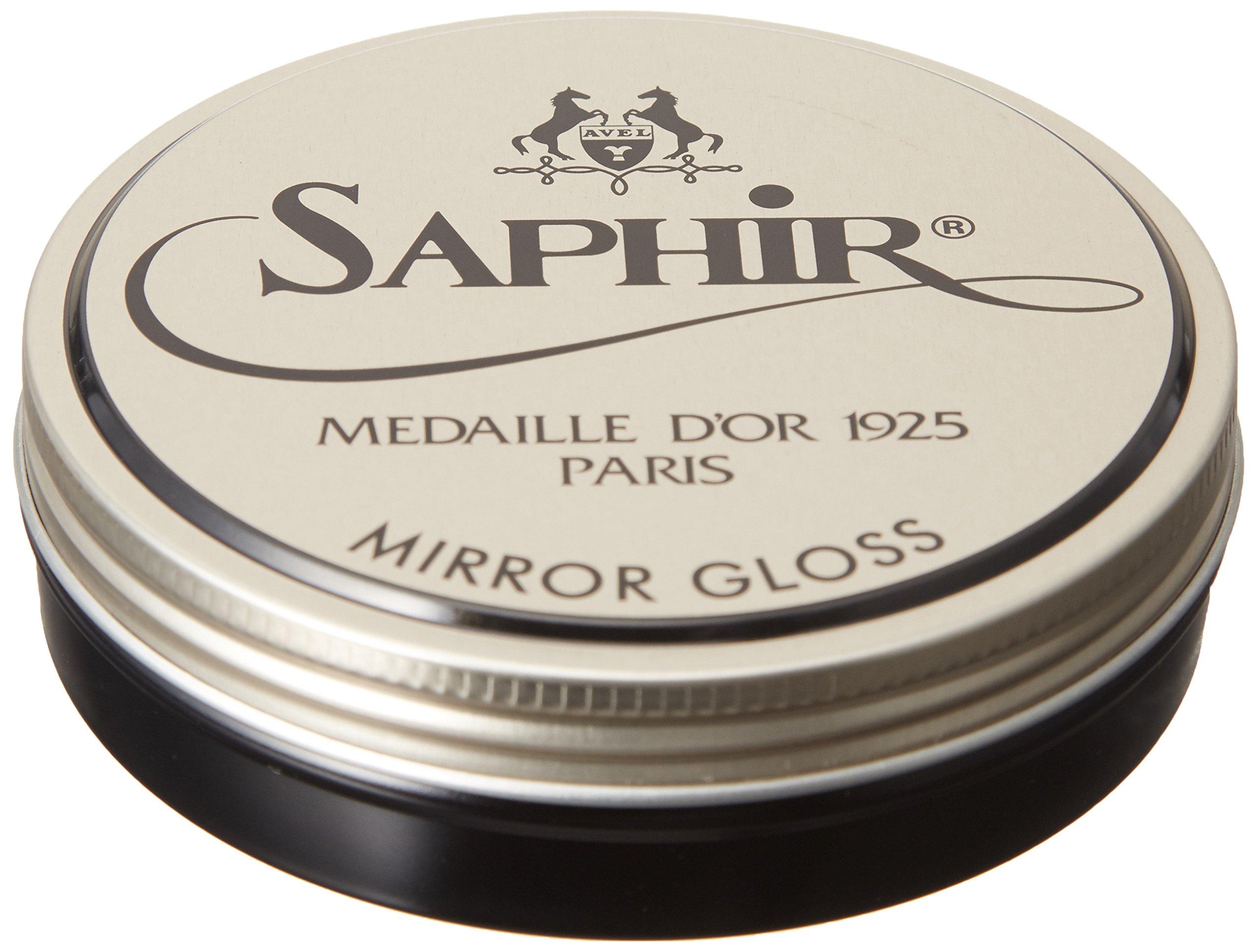 Saphir Medaille d'Or Mirror Gloss - Cera natural para zapato