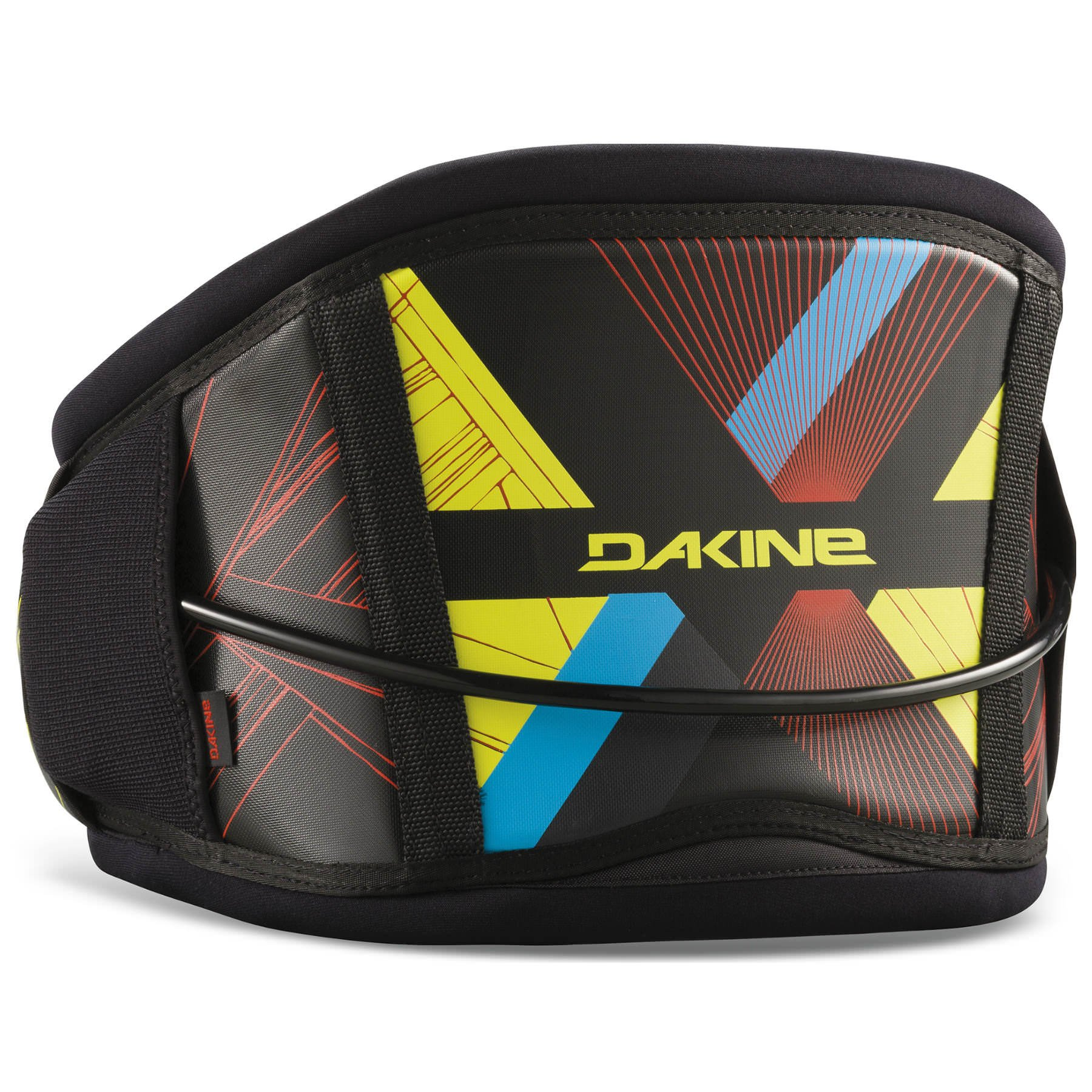 Dakine Men's C-1 Hammerhead Kite Harness, Black, L