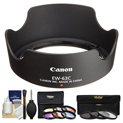 The 8 best canon ew 63c lens hood review