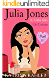 Julia Jones - The Teenage Years: Book 10: The Decision (Julia Jones The Teenage Years)
