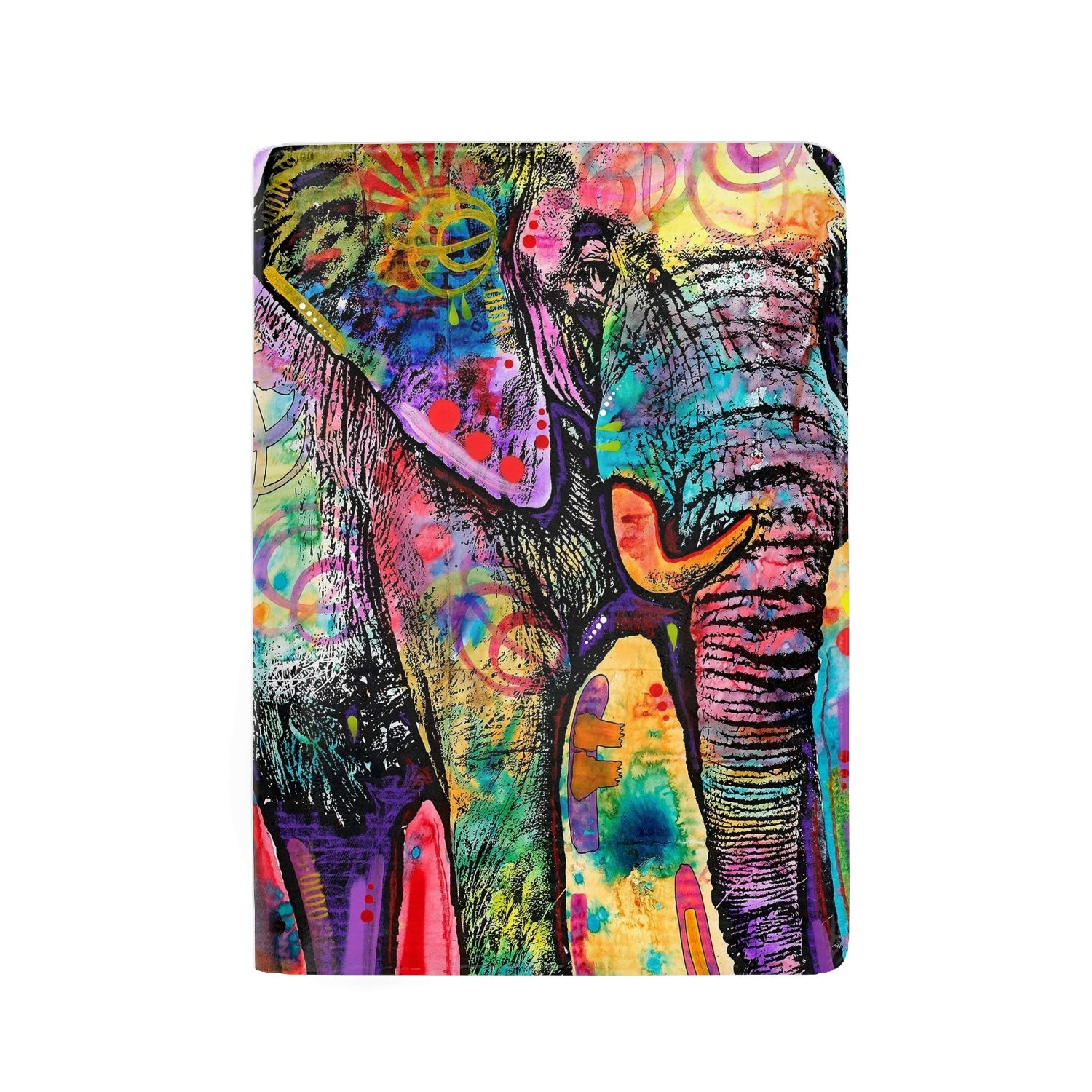 Protest Boy Travel Leather RFID Blocking Case Wallet for Passport with Passport Holder Cover