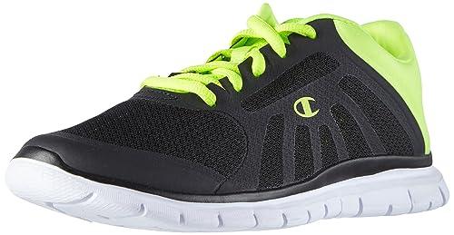 839e800a24 Champion Low Cut Shoe Alpha, Scarpe da Running Uomo