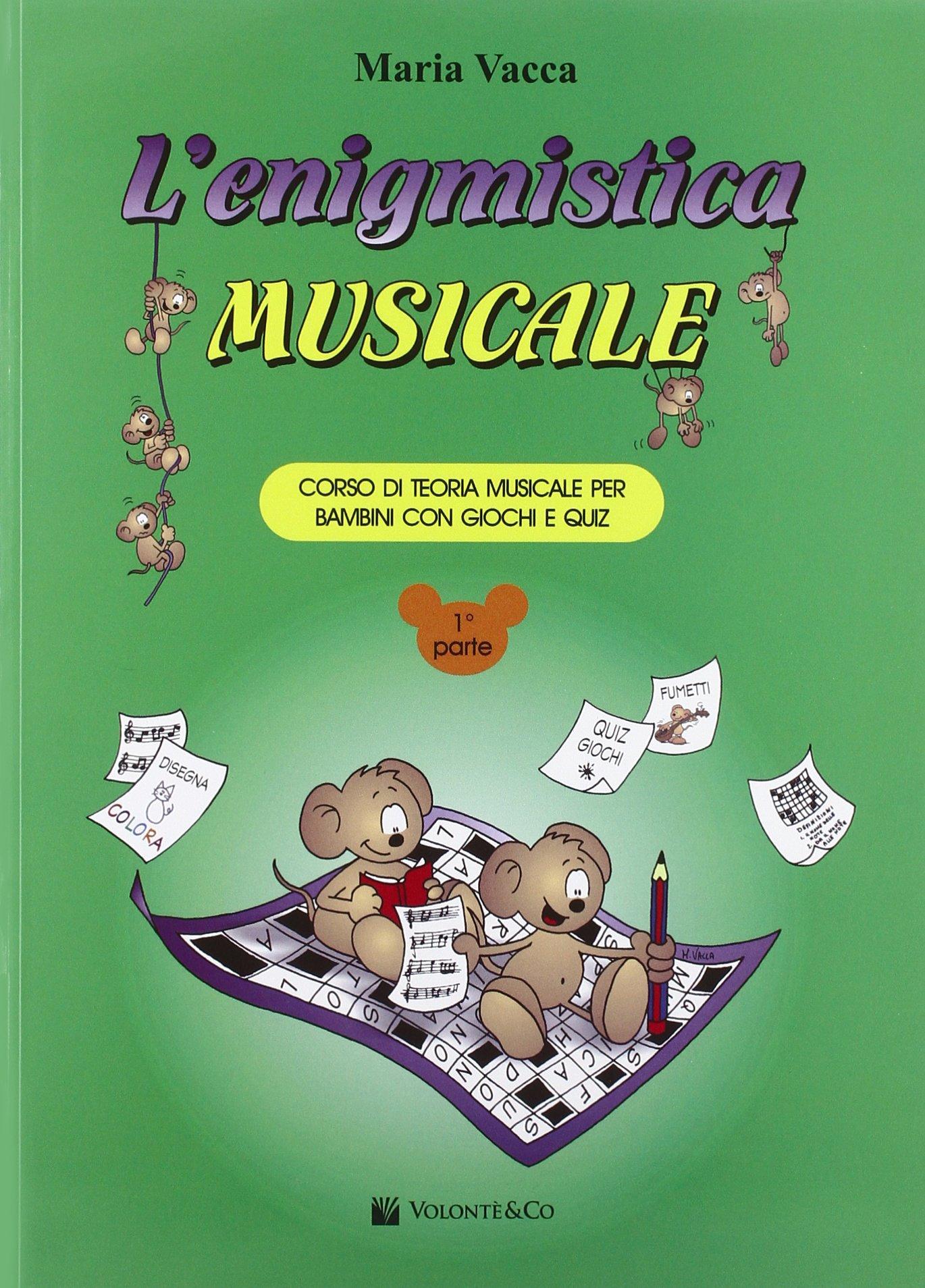 libri di teoria musicale