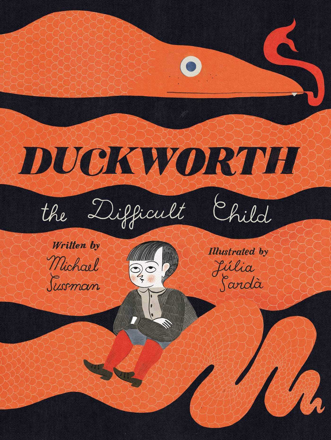 Image result for duckworth the difficult child