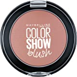 Maybelline Color Show Blush, Creamy Cinnamon, 7g