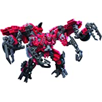 "Transformers Generations - Revenge of The Fallen - Constructicon Overload Leader Class 8.5"" Action Figure - Studio…"
