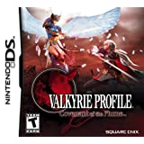 Valkyrie Profile: Covenant of the Plume - Nintendo DS by Square Enix