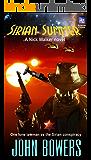 Sirian Summer (Nick Walker, U.F. Marshal Book 2)