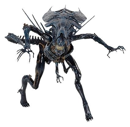 NECA - Aliens - Xenomorph Queen Ultra Deluxe Boxed Action Figure