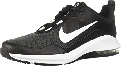 Nike Air Max Alpha, Chaussures de Fitness Homme: