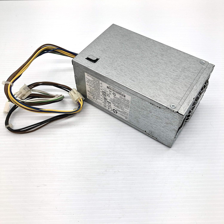 HP 702307-001 Power Supply 240W EliteDesk ProDesk 400 600 800 G1 SFF Model D12-240P2A D240E005H 702455