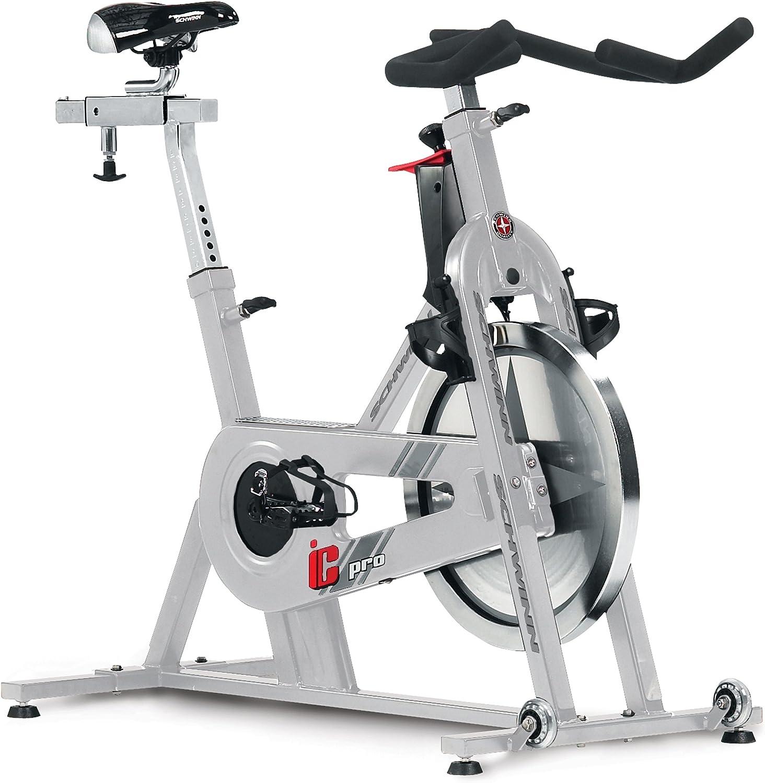 Schwinn IC Pro - Bicicletas estáticas y de spinning para fitness: Amazon.es: Deportes y aire libre