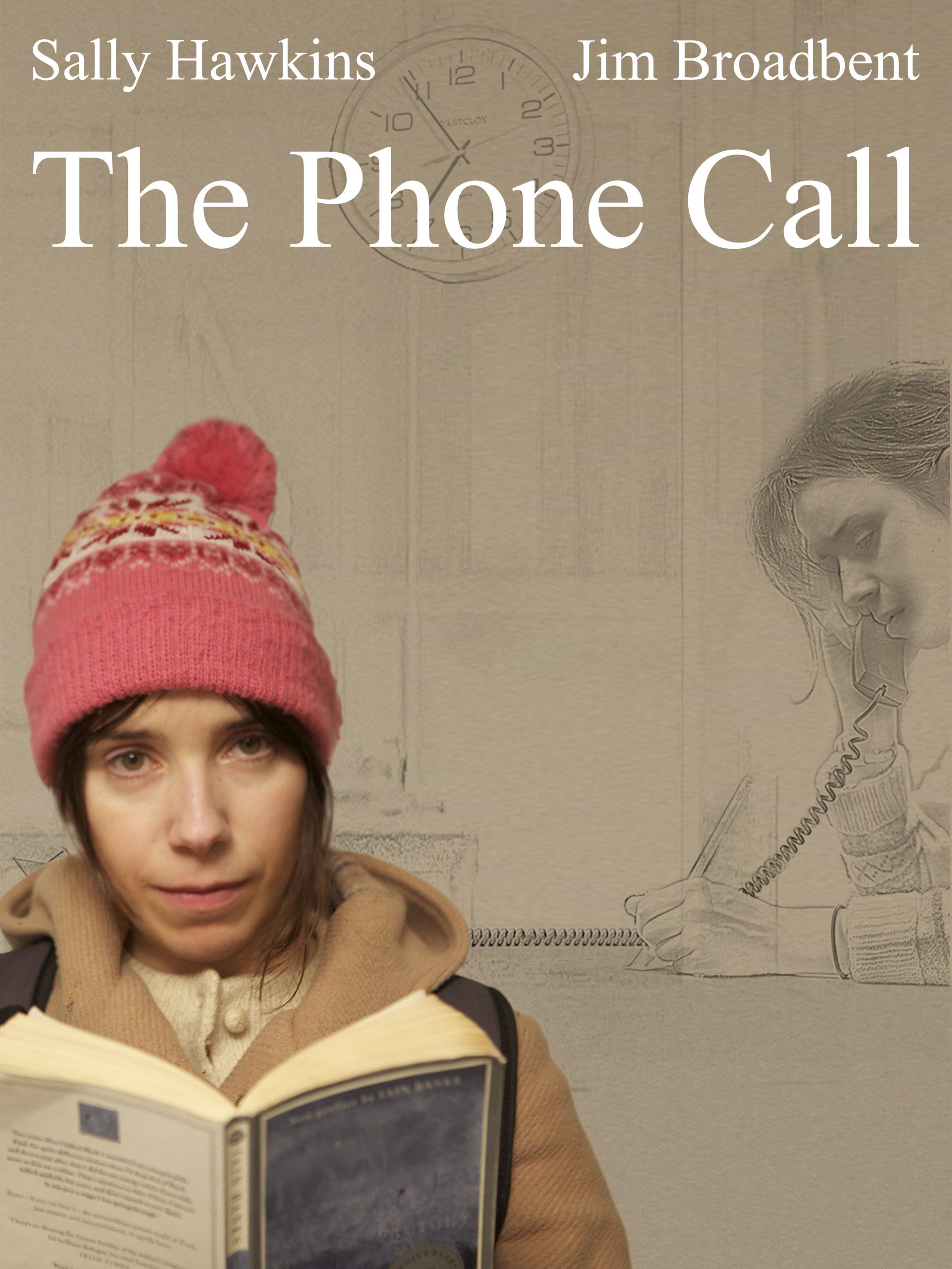 Image result for the phone call