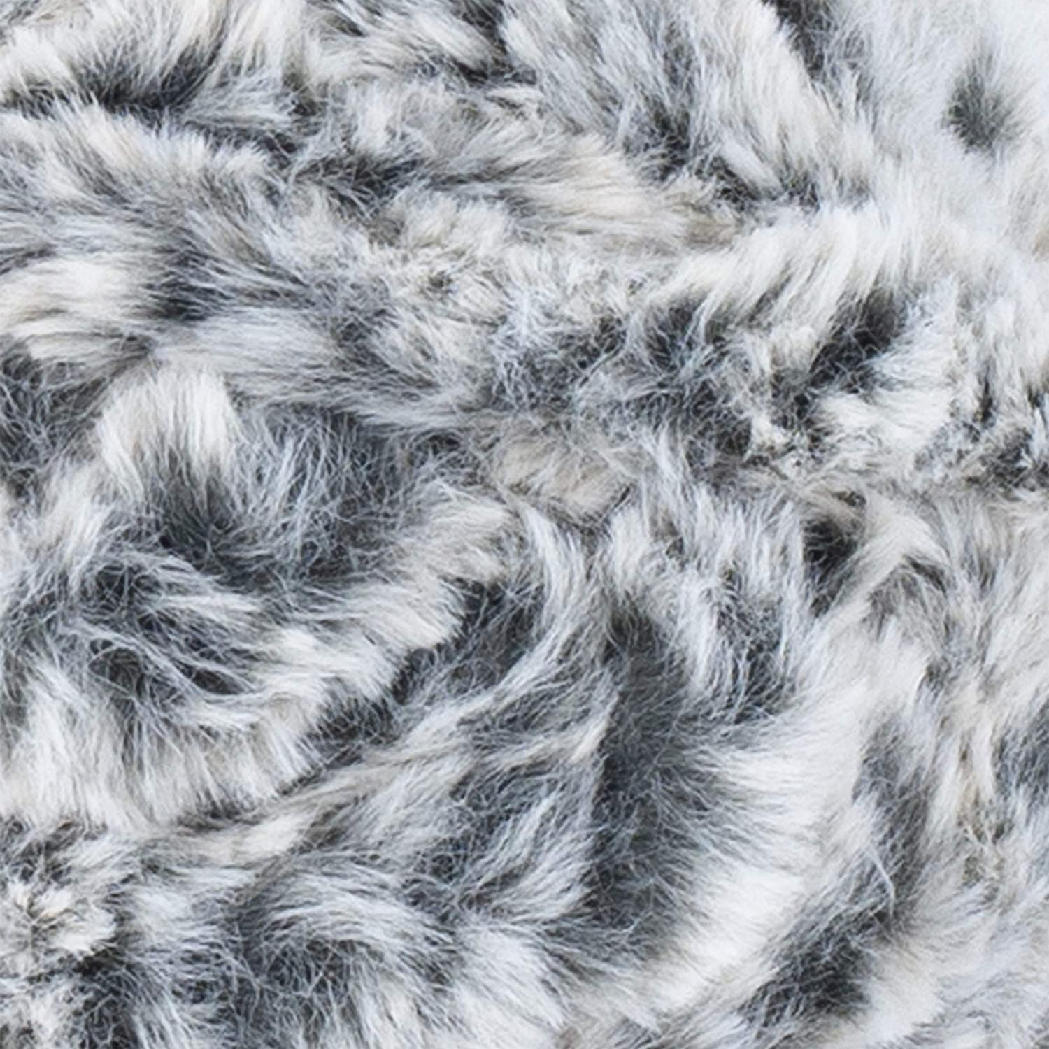 Mink Lion Brand Yarn 323-200 Go fo Faux Thick /& Quick yarn
