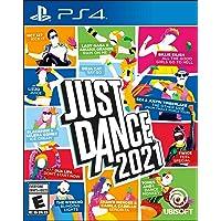 Just Dance 2021 - PlayStation 4 Standard Edition