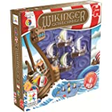 Jumbo 17875 - Smart Games, Wikinger