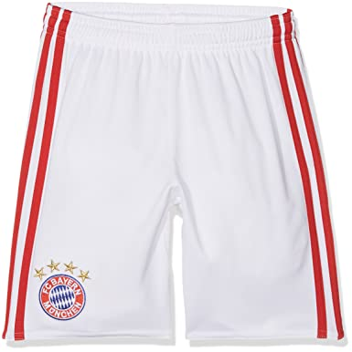 adidas Kinder Fc Bayern München UCL Shorts Replica: Amazon