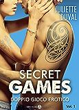 Secret Games – Doppio gioco erotico, 1