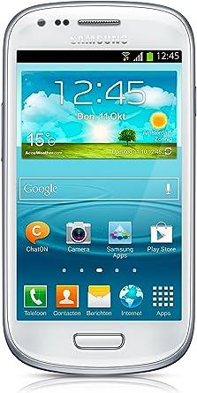 best price samsung galaxy s3 mini sim free